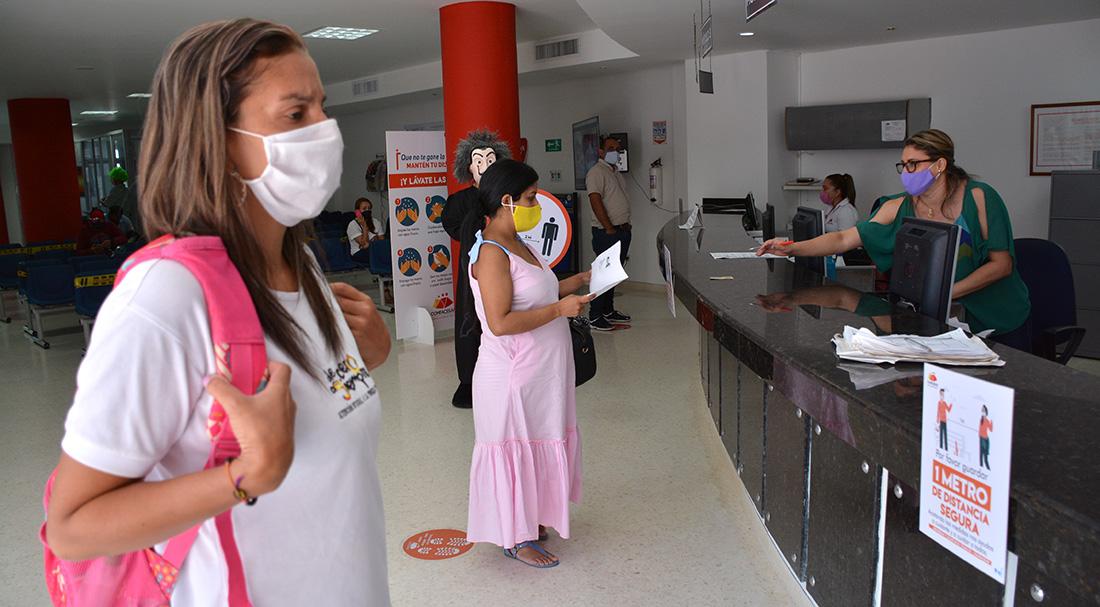 COMFACESAR adopta nuevas medidas para la prestación de sus servicios