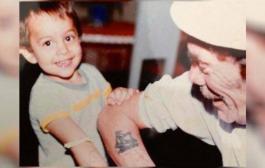 Conozca el significado del tatuaje de Don Ramón en 'El Chavo del 8'