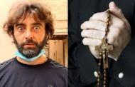 En plena misa, sacerdote cuelga la sotana por amor