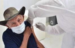 Minsalud autoriza vacunación a mayores de 65 años en el Cesar