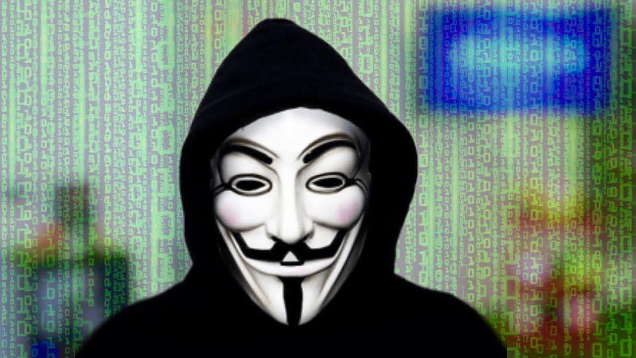 Anonymous hackeó las páginas del Senado, Ejército y Presidencia de Colombia