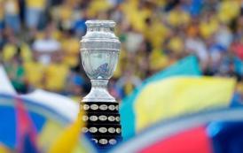 Luz verde para la realización de la Copa América en Brasil
