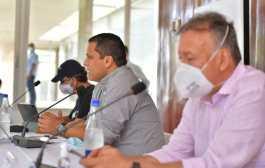 Conozca las estrategias para salvar el Hospital Rosario y el Idreec
