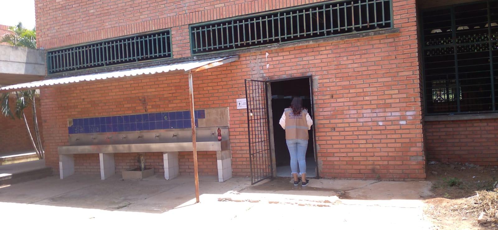 Personería de Valledupar pide suspender retorno a clases presenciales y mejorar condiciones de los colegios
