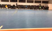 Delfino – Club San Paolo : 3-3 d.t.s.