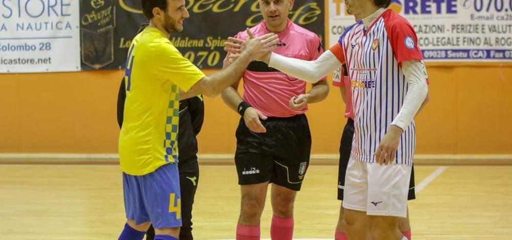 La presentazione della 19a Giornata di Serie A2 e Serie B