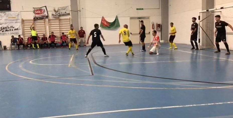 La presentazione della 18a Giornata di Serie C1