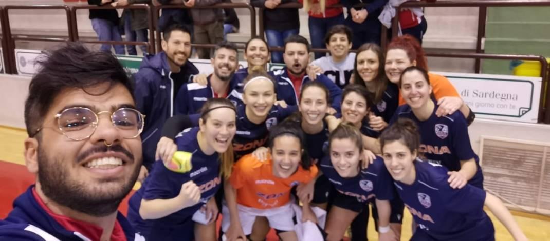 La 13a Giornata del Girone A di Serie C Femminile