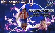 Nel segno del 9: vince Giuliana Cappai