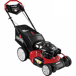 Craftsman 175cc OHV self propelled Land Mower