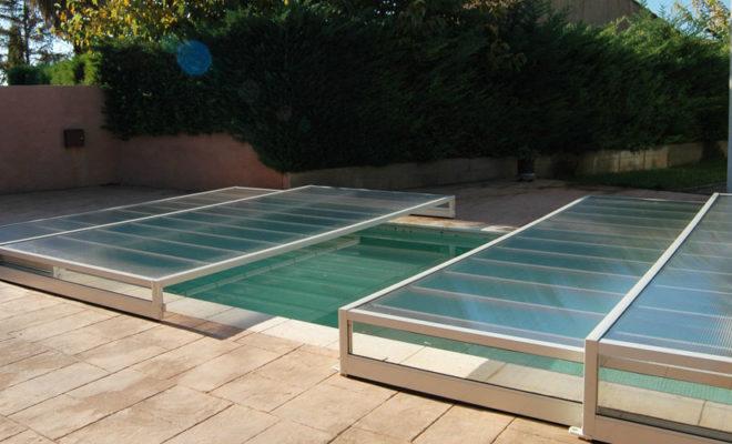 quel est le prix d un abri piscine plat