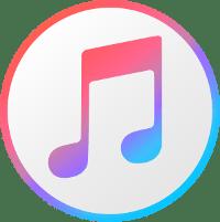 Plataforma de música iTunes