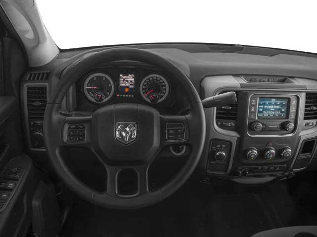 2017 Ram 2500 Tradesman In Belfast Me Quirk Ford Of