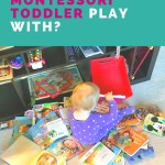 Toys: What Does a Montessori Kid Play With?