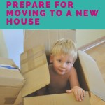 How to Prepare Your Toddler for a Move
