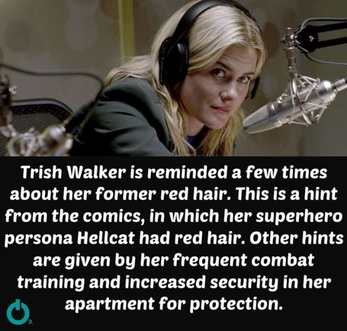 7 Mind-blowing Facts About Jessica Jones That Makes Her The Most Bad Ass Detective