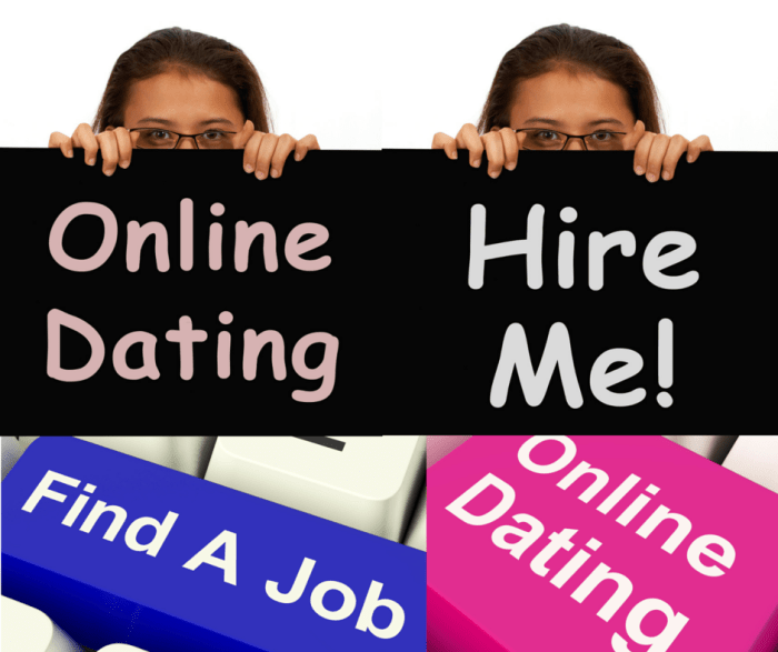 Dating jobs
