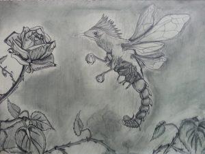 Art of Brian Moran