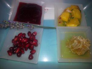 BlogHer13 Food