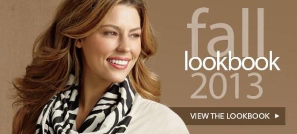 Meijer Fall Fashion Lookbook