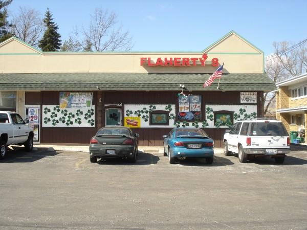 Flaherty's Bar