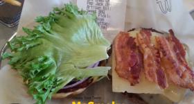 Meet the McSmoky Triple Cheese Burger – My McDonald's Create Your Taste