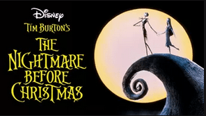 The Nightmare Before Christmas on Netflix