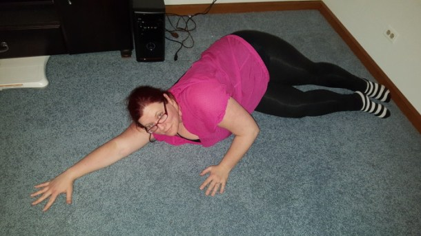 Life alert - Help I've Fallen and I Can't Get Up