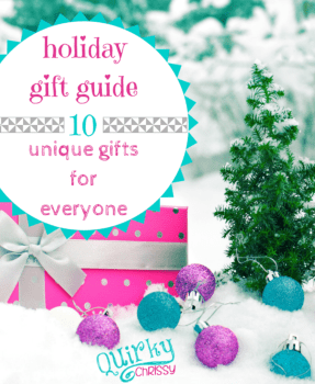 Unique holiday gift guide for kids, pets, and grown ups