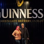 Last night in Dublin: Define the luck of the Irish