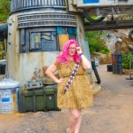 What to wear to Galaxy's Edge in Disney's Hollywood Studios