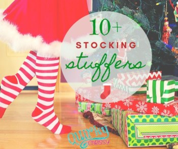 10 stocking stuffers