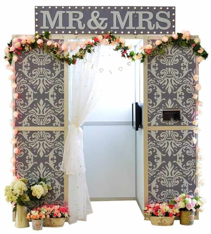 Photo Booth Hire. Premium Photo Booth Hire For Weddings