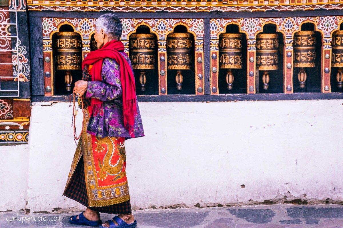 Thimphu Travel Guide: A complete itinerary