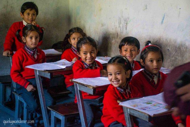 Himachal schools