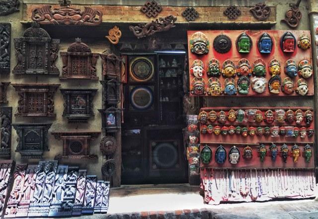 Bhaktapur best buys