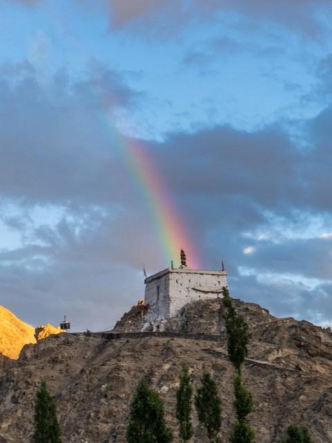 reasons to visit Ladakh