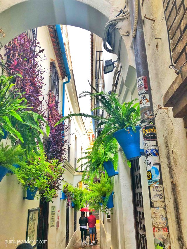 Things to see in Cordoba
