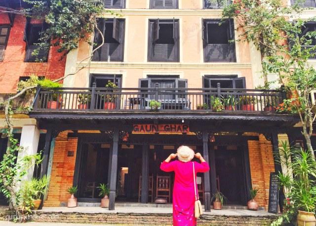 bandipur heritage village Nepal