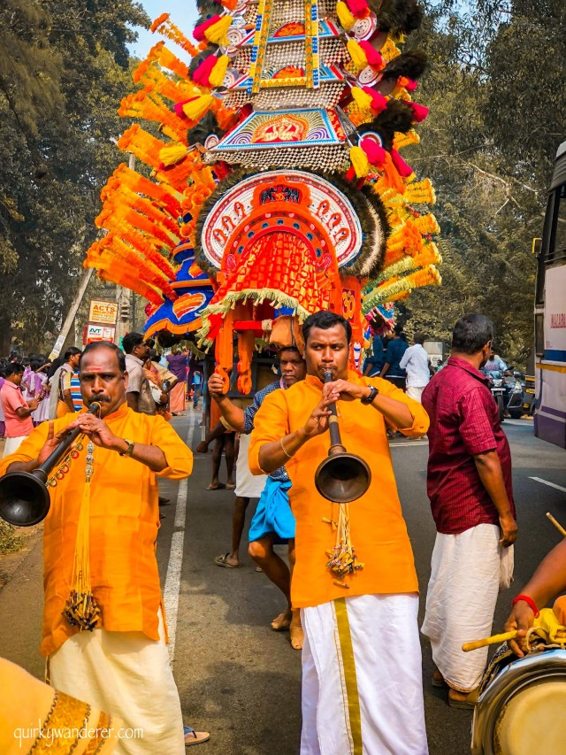 Things to experience in Kochi