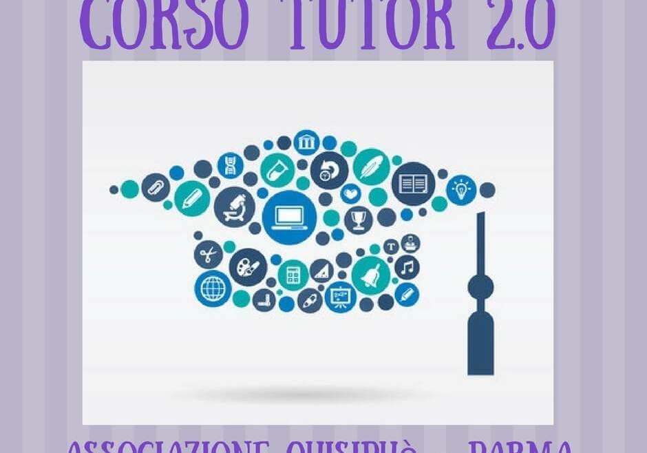 Presentazione Corso Tutor 2.0 – Nona edizione