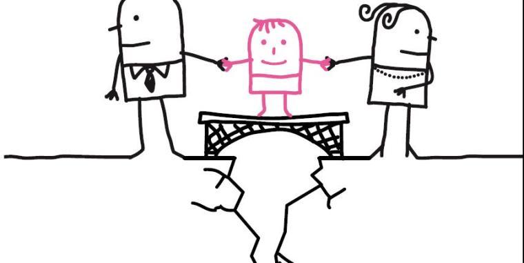 Quali sono i rischi per i figli quando la separazione è problematica – Seconda Parte