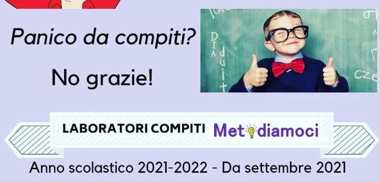 Metodiamoci a.s. 2021-2022