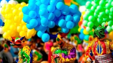 Photo of El fascinante Carnaval de Santiago en imágenes…