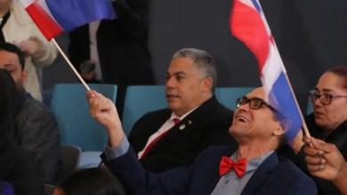 Photo of En Hazleton también se bailó al contagioso ritmo de la Independencia dominicana