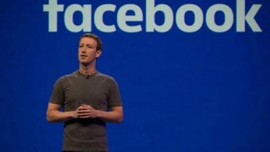 Photo of Lo último: accionistas quieren quitarle Facebook a Mark Zuckerberg