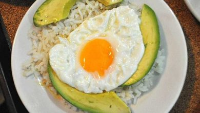 Photo of El arroz con huevo dominicano y boricua, entre los mejores platos de Latinoamérica (Video)