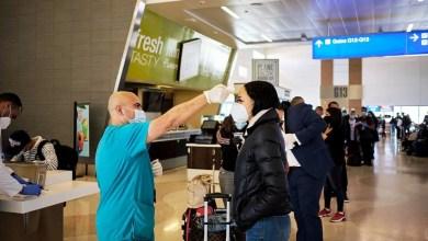 Photo of Pasajeros que viajen a EEUU deberán someterse a cuarentena