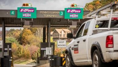 Photo of Aumentan peajes entre Pensilvania y Nueva Jersey