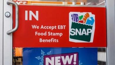 Photo of Gobierno rechaza pedido de Pensilvania para más ayuda alimenticia a familias pobres